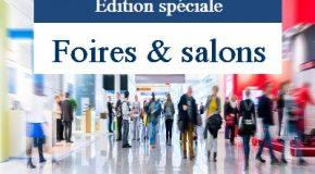 Édition spéciale Foires et salons